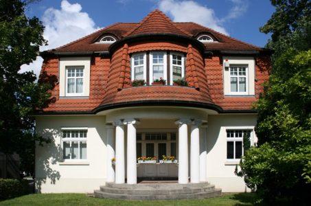 Эркер-балкон