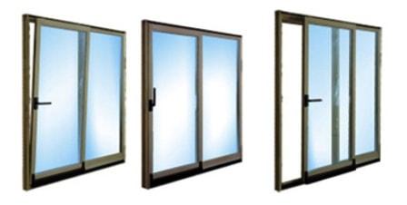 Наклонно-сдвижные окна