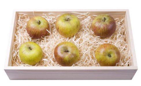 Тара под яблоки