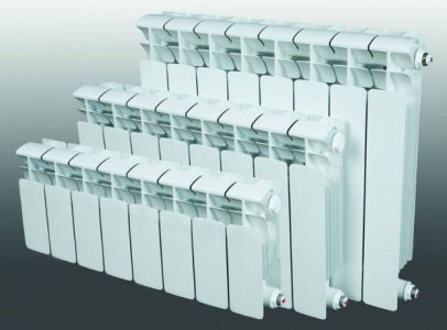 Биметаллическая батарея