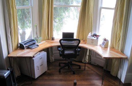 Рабочий кабинет