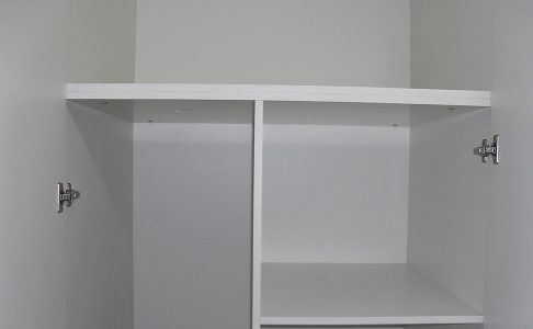 Шкаф с 2 отделениями