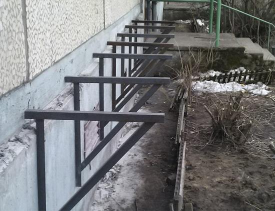 Уголки для балкона